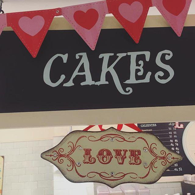 Cake is Love . Love is Cake . Happy Cake Day